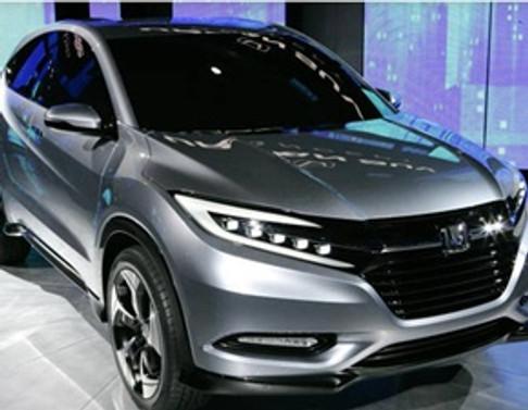 Tükiye'de SUV üretimine 2016'da başlayacak