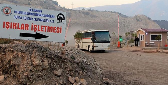 Soma'da bin 700 madenci işbaşı yaptı