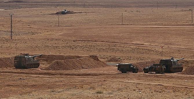 Suriye'den 'tampon bölge' talebine sert çıkış