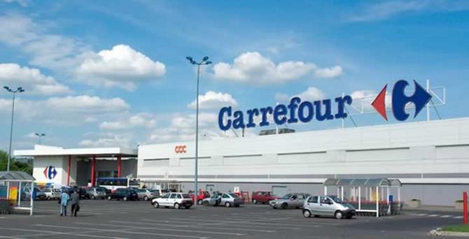 CarrefourSA, Adana Gayrimenkul'e ortak oluyor
