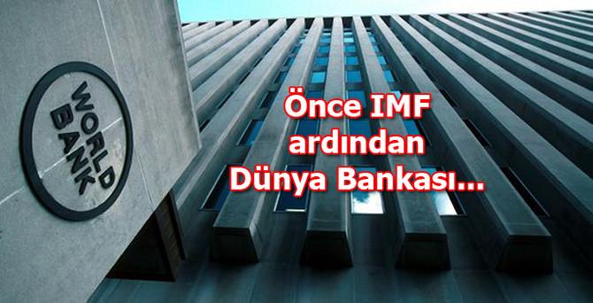 Türkiye, DB İcra Direktörleri Kurulu'nda!