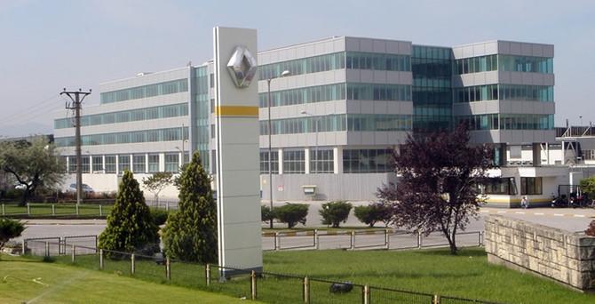 OYAK Renault, son çeyreğe lider girdi