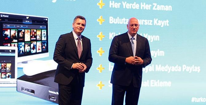 Turkcell televizyon yayınına başlıyor