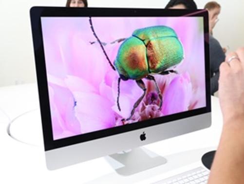Apple yeni iPad ve Mac'leri tanıttı