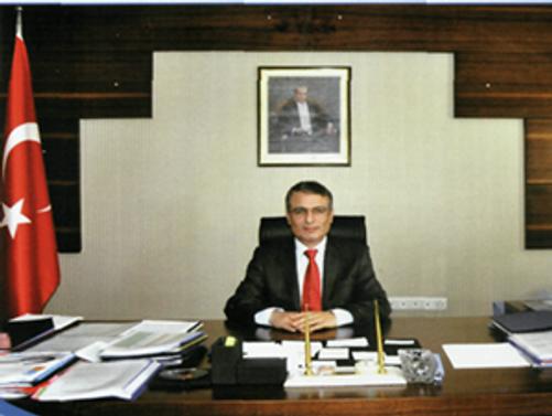 Başbakanlık Müsteşarlığına Madenoğlu atandı