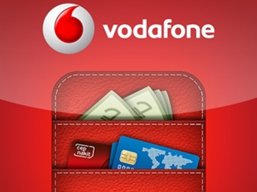 Vodafone Cep Cüzdan'a ödül