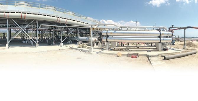 Elektrikte jeotermal, güneş ve rüzgarın payı arttı