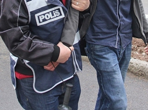 Mardin'de 32 kişi tutuklandı