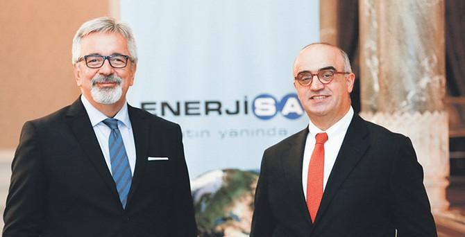 Enerjisa yatırımları  hızla devam edecek