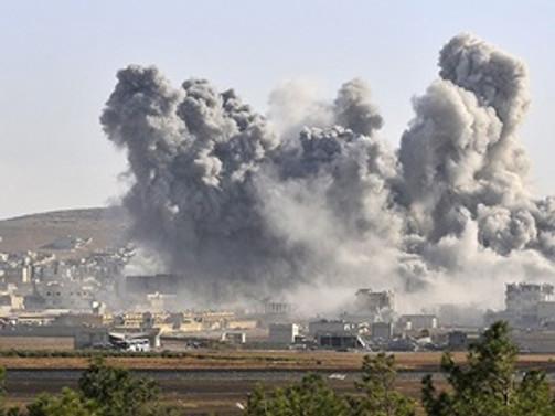 IŞİD ile Kürt gruplar arasındaki çatışmalar yoğunlaştı