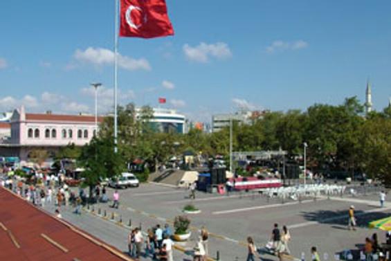 Kadıköy'de yarın bu yollara dikkat