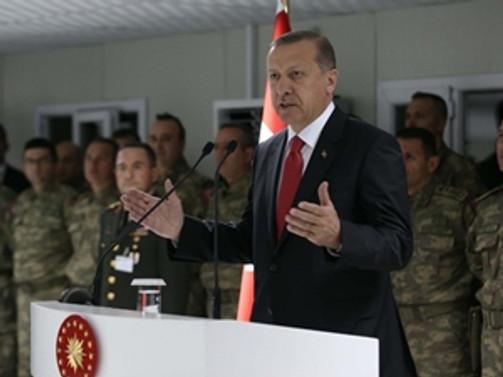 """""""PYD ile PKK eştir"""""""