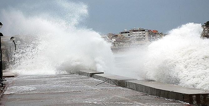 Meteoroloji'den 4 önemli uyarı