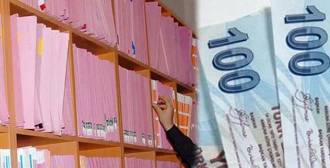 'Kredi tahsis ücreti' yargıya taşınacak