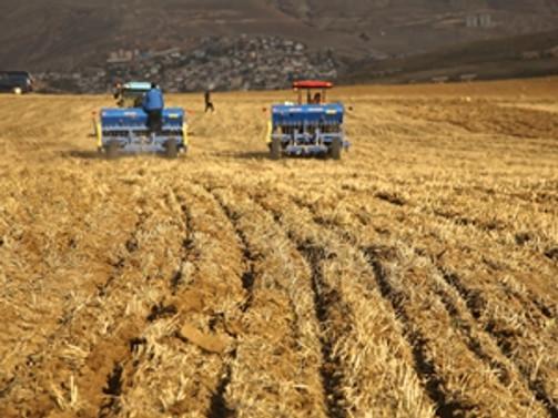 Çiftçi bu yöntemle daha çok kazanacak