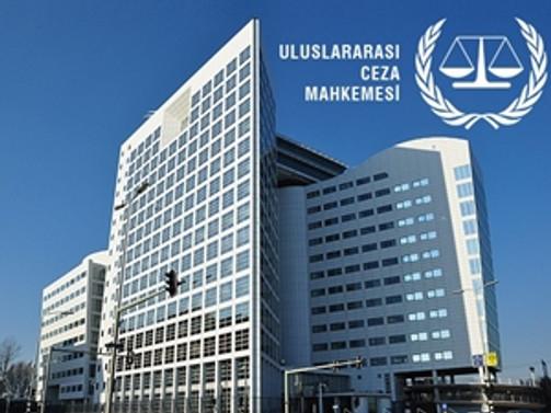 Uluslararası Ceza Mahkemesi'ne IŞİD başvurusu
