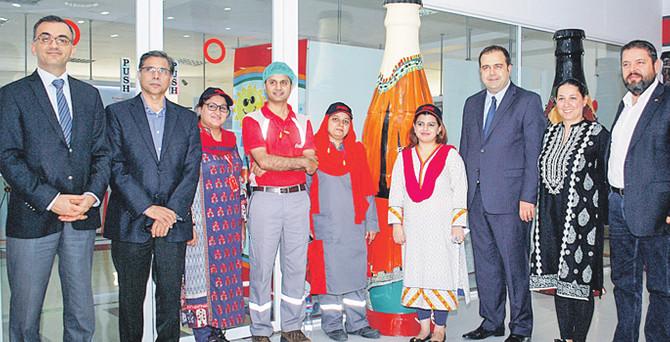 Coca Cola'dan Pakistan'a 300 milyon dolarlık yatırım