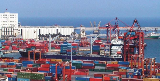 Dış ticaret açığı 7 milyar doları aştı