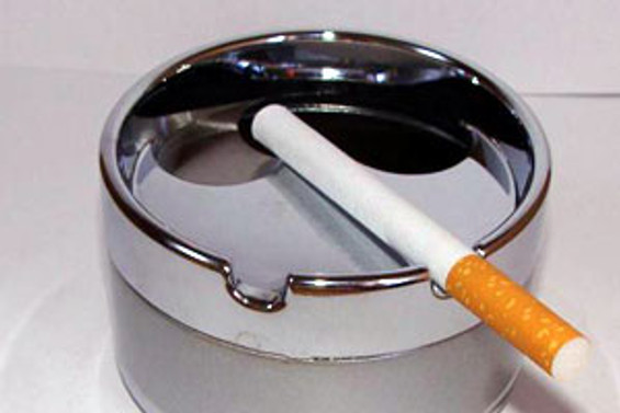 'Kahvede sigara' görüşülecek