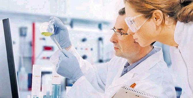Kimyaya 23'ü yabancı ortaklı 155 projede 11.5 milyar yatırım