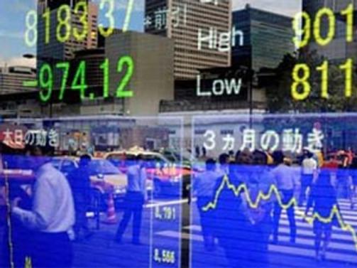 Japon Borsası haftaya çok hızlı başladı