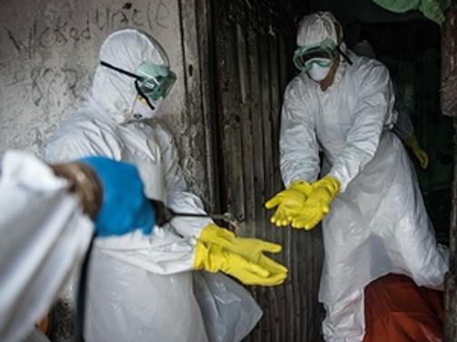 Ebolada korkutan gelişme