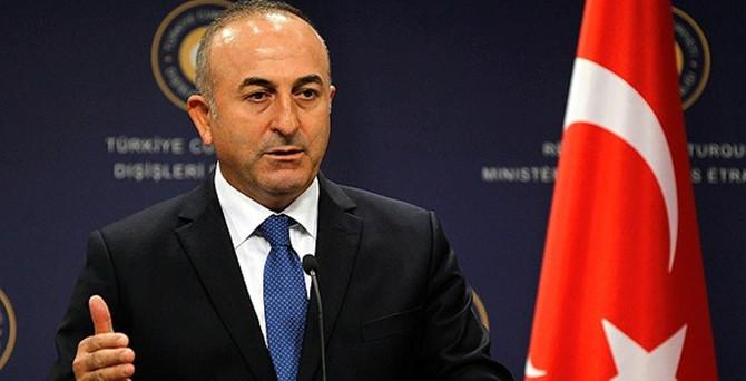 Türkiye'den Peşmerge'ye Kobani izni