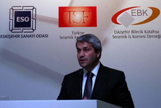 Seramikte yol haritası Eskişehir'de belirlendi