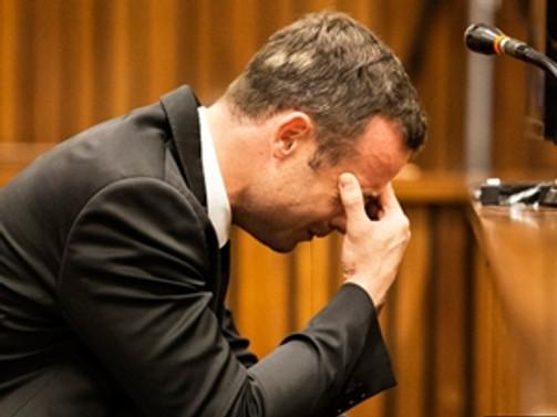 Pistorius'un cezası belli oldu