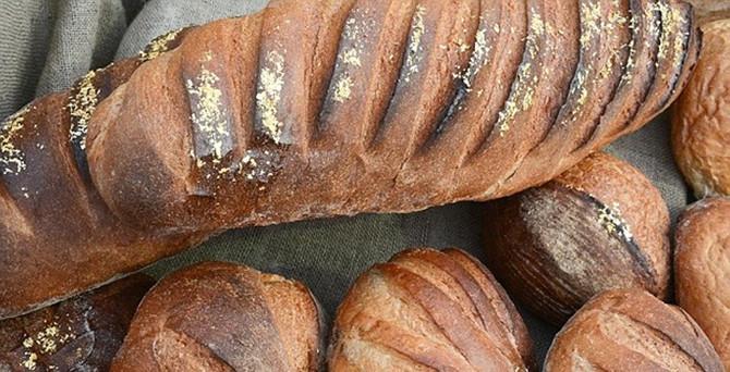 Bu ekmek tam 210 TL