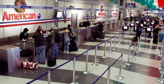 ABD'den Ebola'ya karşı havalimanı tedbiri