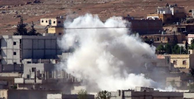 IŞİD Türkmen bölgesine saldırdı