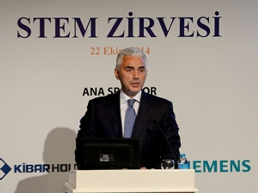TÜSİAD'dan STEM Zirvesi