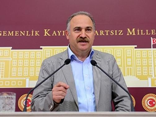 CHP'de yeni grup başkanvekili belli oldu