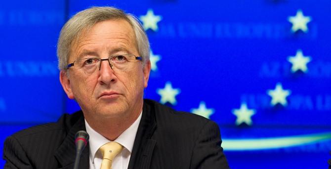 Yeni Avrupa Komisyonu onay aldı