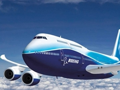 Boeing uçak siparişlerinde Airbus'ı geçti