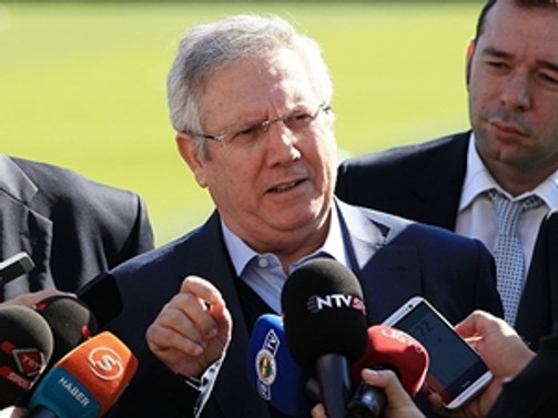 'Galatasaray'a kendimiz mağlup olduk'