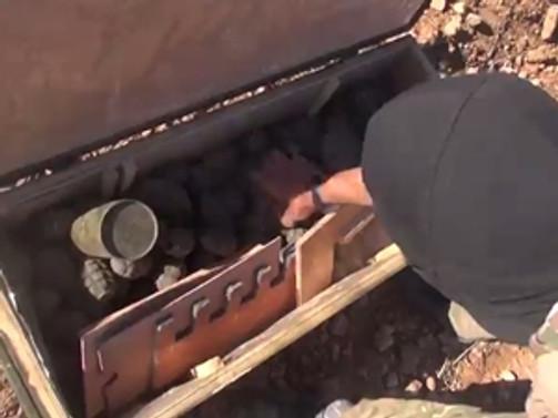 İran: ABD, IŞİD'e silah yardımı yaptı
