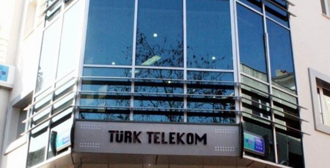 Türk Telekom'dan üçüncü çeyrekte 319 milyon lira konsolide net kâr
