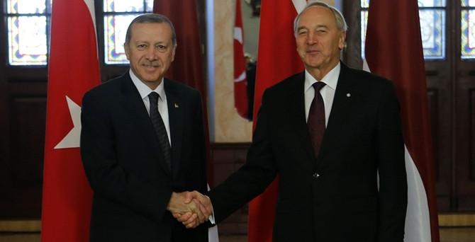 'ABD Türkiye'ye rağmen bu işi yaptı'