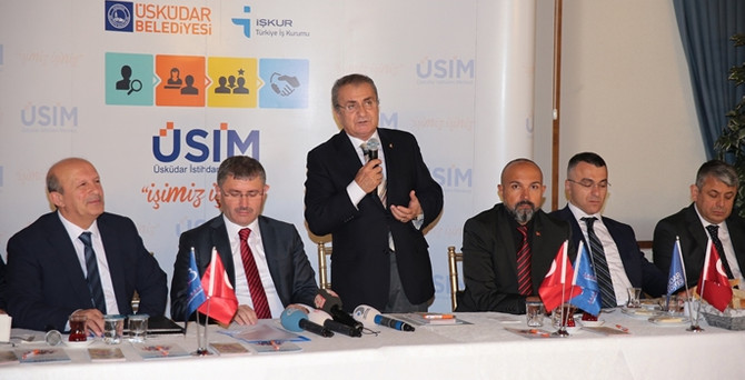 TUROB'dan Üsküdar Belediyesi'yle işbirliği