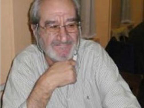 Gazeteci Cengiz Alpman vefat etti