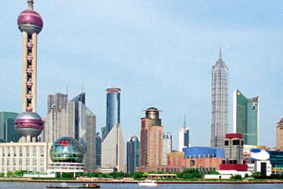 'Çin'de gayrimenkul çökmeye başladı'