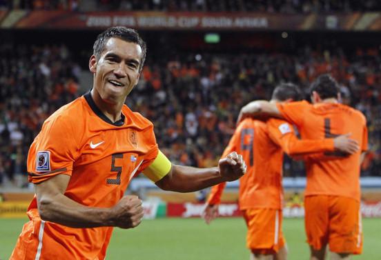 Hollanda 32 yıl sonra tekrar finalde