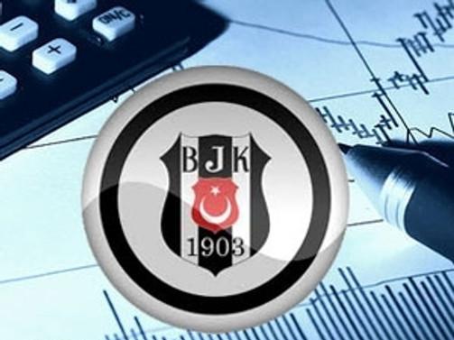 BJK Derneği 11.4 milyon adet hisse sattı
