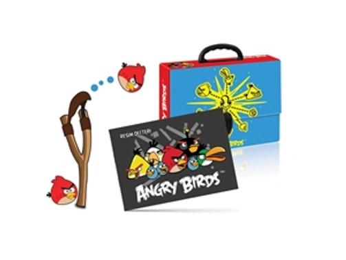 Keskin Color, lisanslı serilerine Angry Birds'ü ekledi