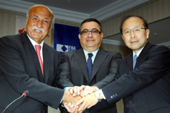 Türk sigorta pazarına Japon devi geliyor