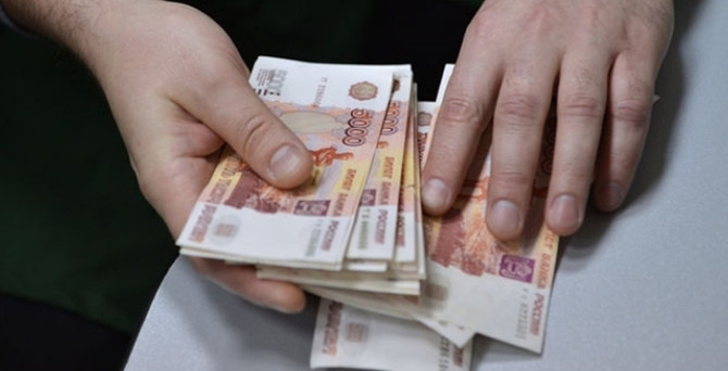 Rus piyasaları darmadağın