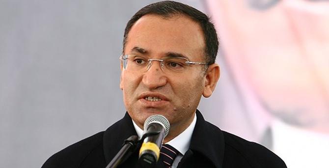 'HDP'nin seçime parti olarak girmesi uluslararası proje'