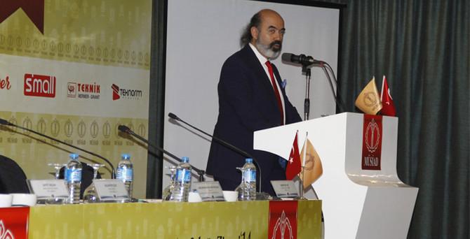 Beyaz eşya ve mobilya sektörü Kayseri'de buluştu